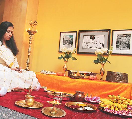 Acharya Shunya's Gurukulam