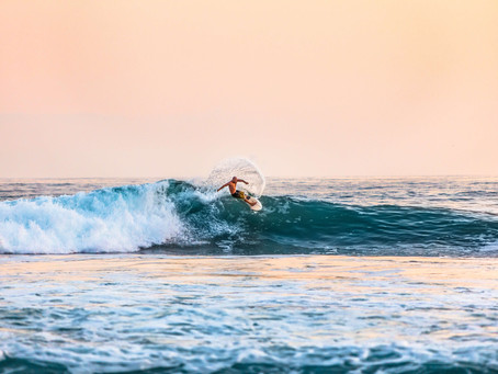 Learning to Surf the Waves of Our Mind