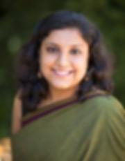 Shaaranya Geetanjali Chakraborty