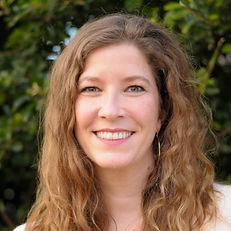 Aparna Amy Lewis Dean of Spiritual Studies Program