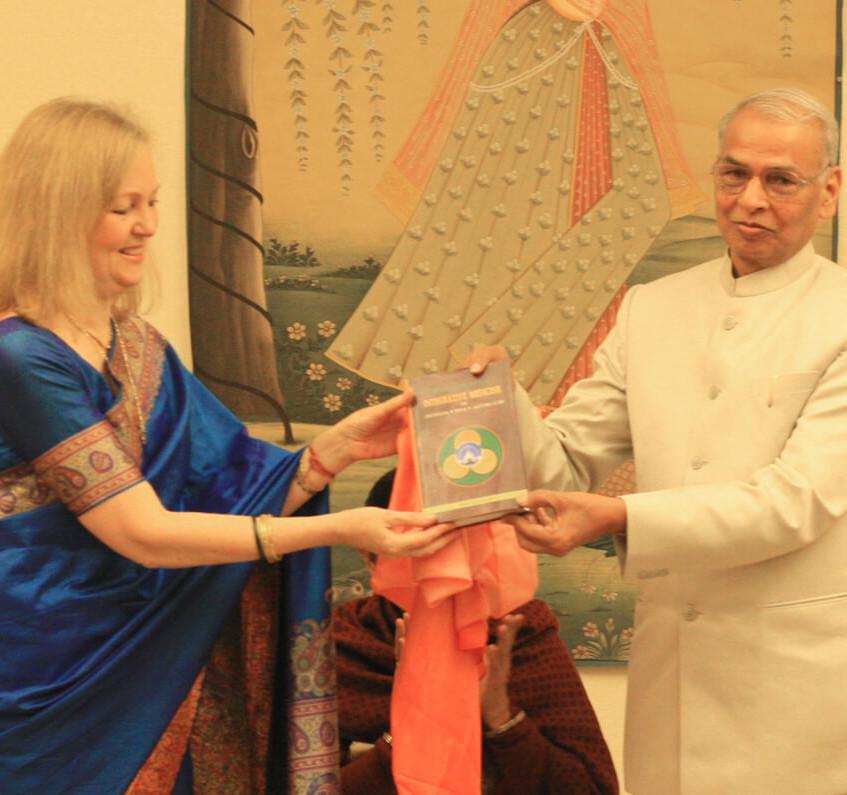 Dr Singh Book Launch 2 (1)