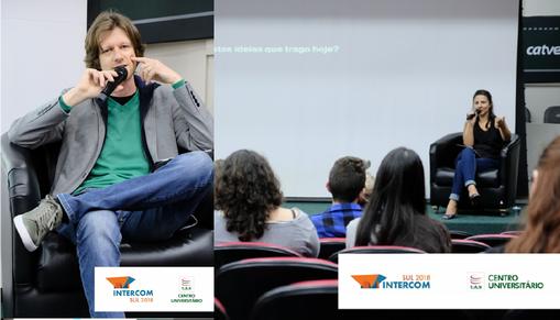 Intercom Sul: Fórum debate Ensino da Comunicação, 2018