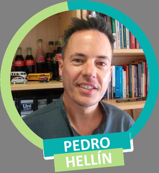 Como as tecnologias afetam a concepção de publicidade será a temática de Pedro Hellín na 3ª Conferen