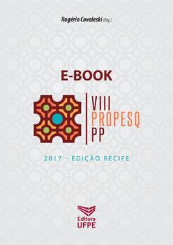 VIII PROPESQ 2017