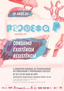 X PROPESQ 2019