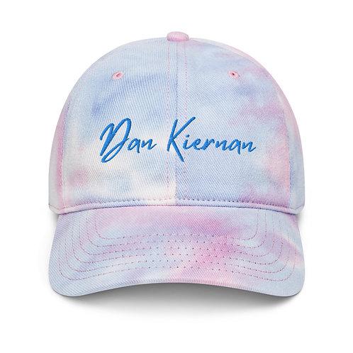 Dan Kiernan Tie Dye Hat