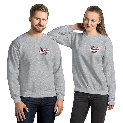Unisex Crew Neck Sweater