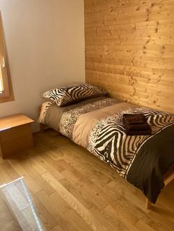 chambre à 1 ou 2 lits