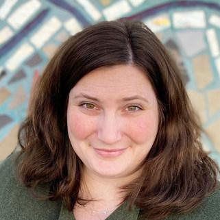 Rebecca Granados, Community Engagement & Administrative Coordinator