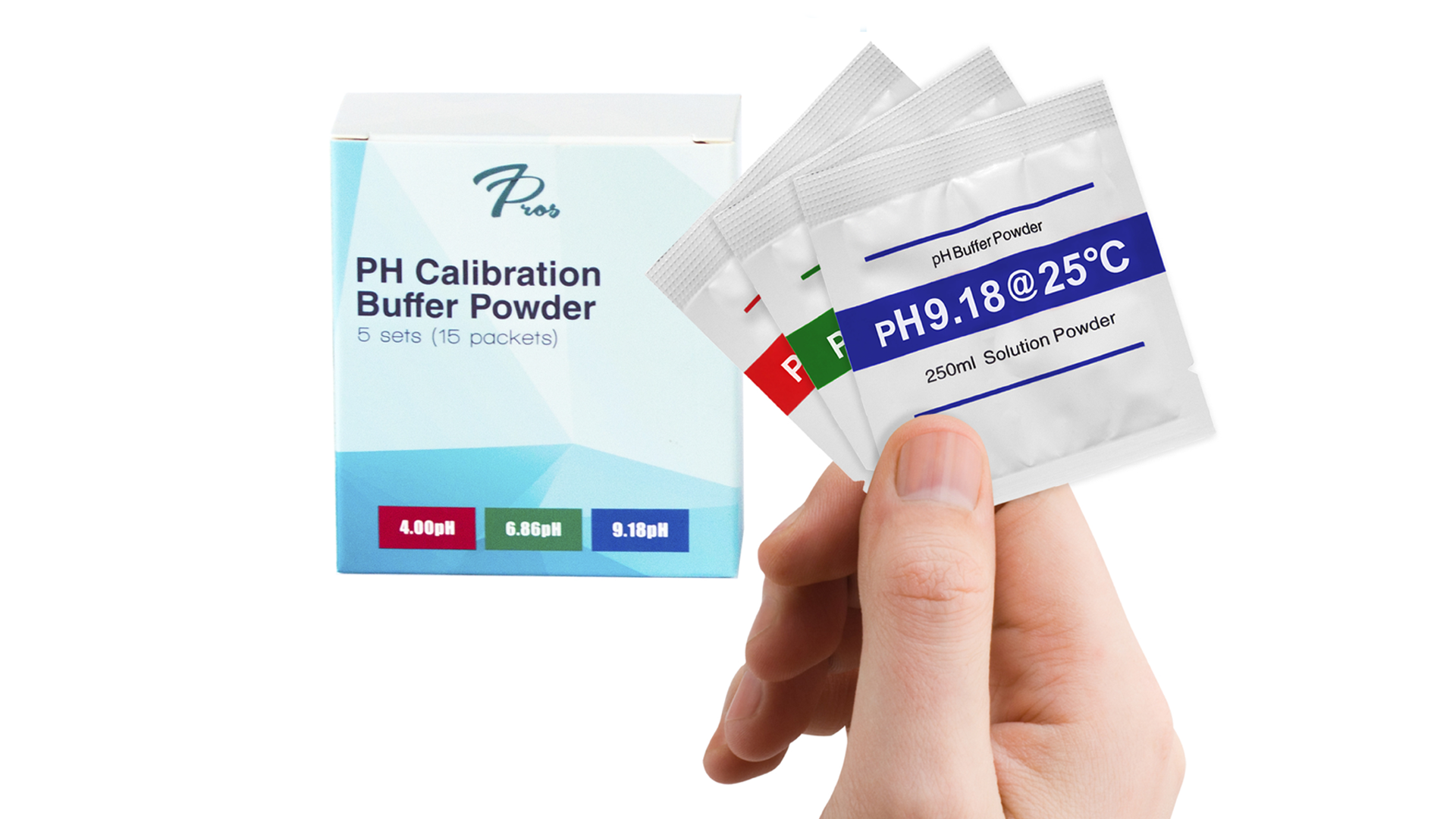 7Pros Calibration Buffer Powder