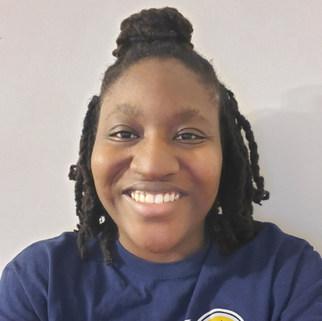 Sharnita Midgett, Volunteer, Public Health