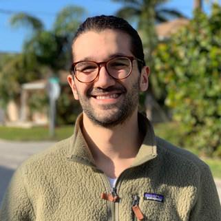 Joe Fogiato, Community Volunteer, Board Outreach Committee