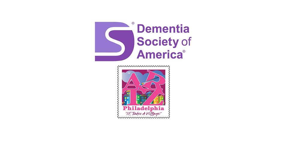 Dementia Unplugged: ARTful Insights