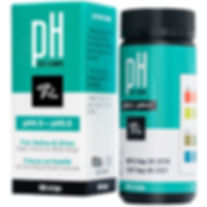 7Pros ph test strips for Urine and Saliva