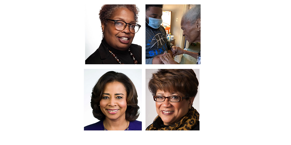 A Conversation About How Dementia Affects the Black Community