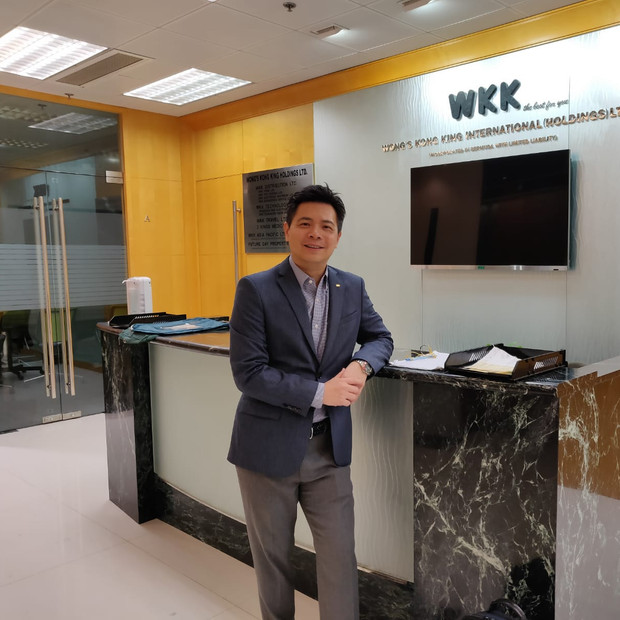 WKK Distribution