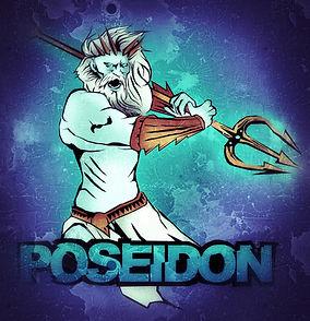 Poseidon - Texture