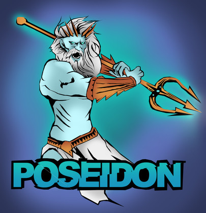 Enter The Poseidon