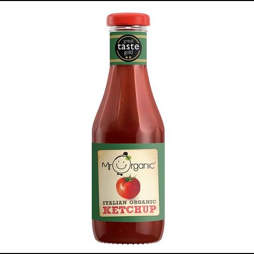 有機茄汁 Organic Ketchup
