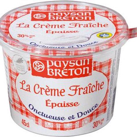Payson Breton sour cream