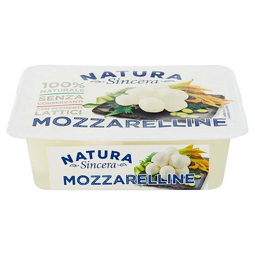 Mozzarelline Mozzarella 艺士