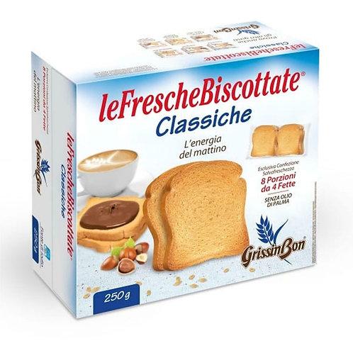 Le Fresche麵包幹-麵包幹,經典風味