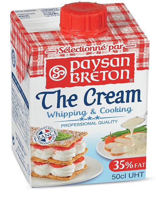 Cream 500ML