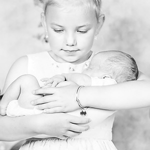Sarune Newborn Session