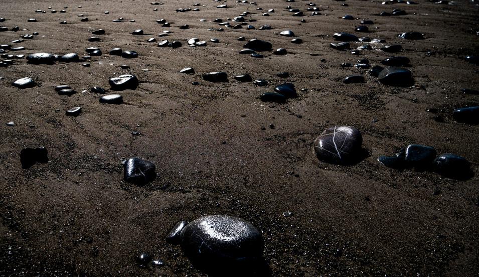 Usal Beach, California