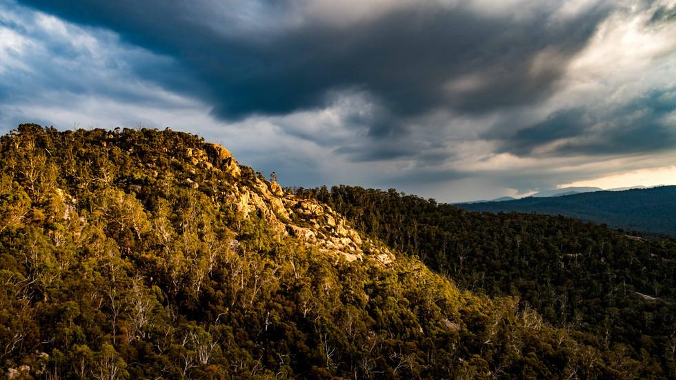 Booroomba Rocks, Namadgi National Park