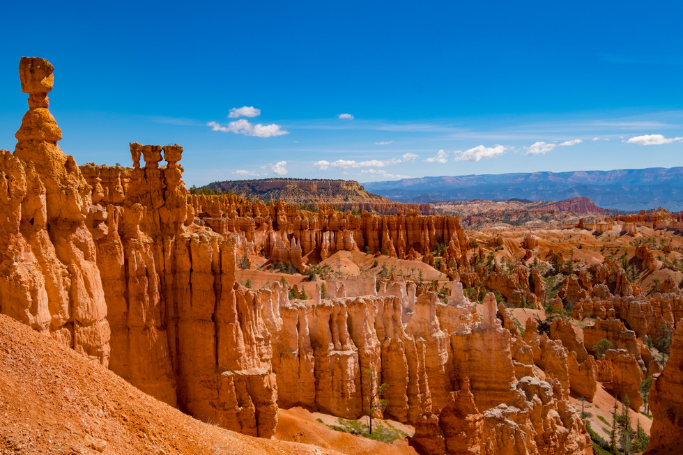 Bryce National Park, USA