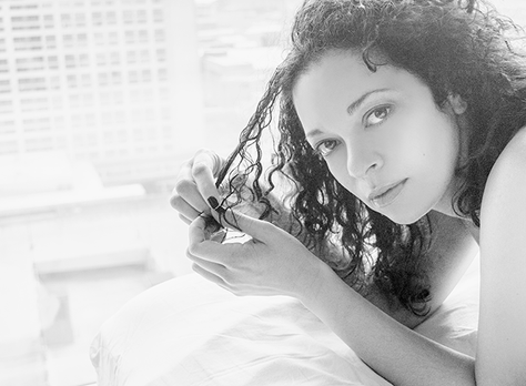 Bedhead Boudoir Sessions Capture Women's Raw Beauty