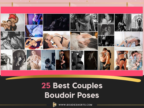 For Your Eyes Boudoir Photos featured in Best Couples Poses Compilation