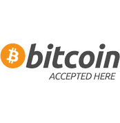 Bitcoin wird akzeptiert, bezahlen mit Bitcoin