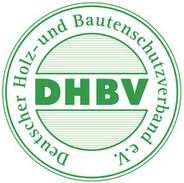 DHBV-Deutscher Holz und Bautenschutzverb