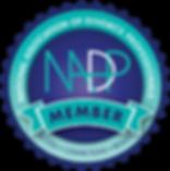 NADP Member Seal.png