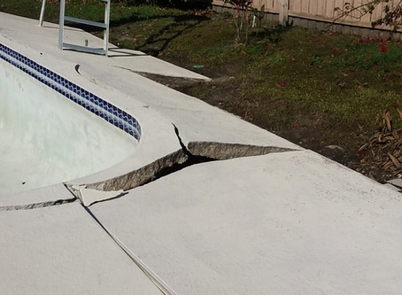 Do Not Drain Your Pool Until You Read This