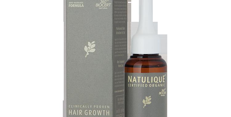 Natulique Hair Growth Scalp Serum 50ml