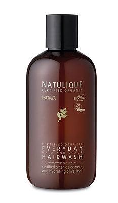 Natulique Everyday Hairwash 250ml / 1000ml