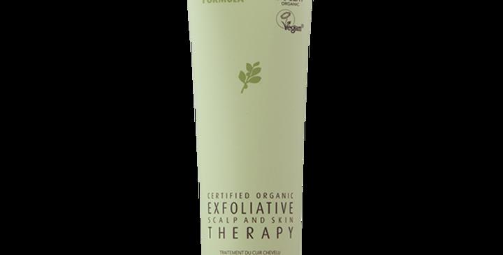 Natulique Exfoliative Scalp And Skin Therapy 100ml