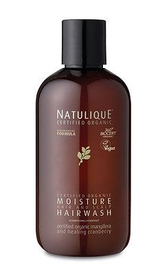 Natulique Moisture Hairwash 250ml / 1000ml