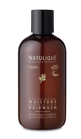 Natulique Moisture Hairwash 250ml / 1000ml