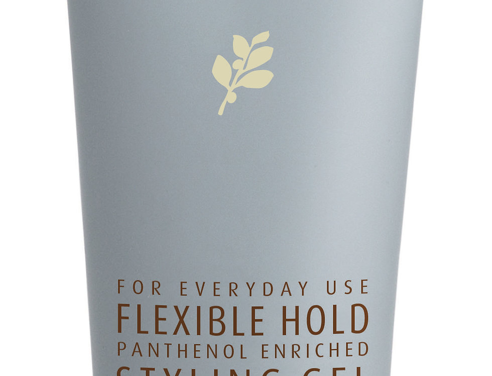 Natulique Flexible Hold Styling Gel