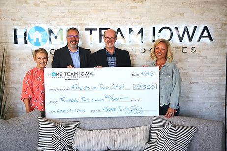 Iowa Home Team and Friends.JPG