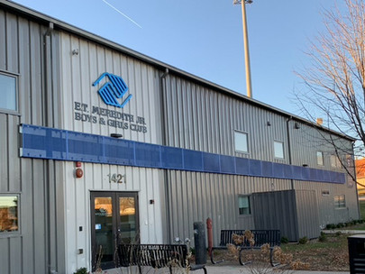 E.T. Meredith Jr. Club Temporarily Closed Due to COVID-19 Exposure