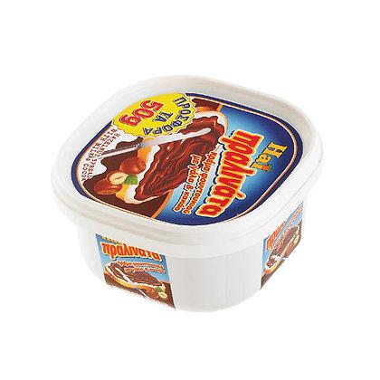 Шоколадная паста с фундуком и какао «Pralina»1,1кг