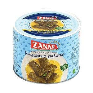 """Долма. Виноградные листья с рисом """"Zanae"""" 2 кг"""
