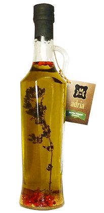 """Оливковое масло """"Adria"""" с пряными травами, 500 мл"""