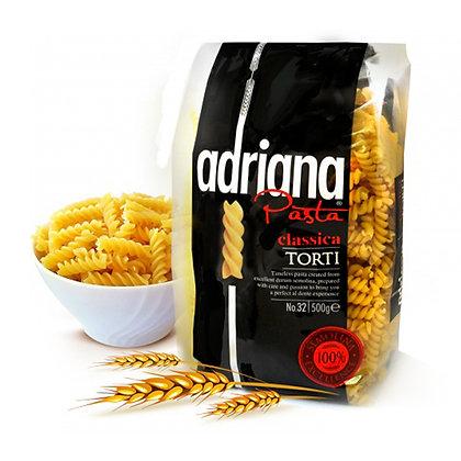 "Паста TORTI (Торти) №32 ""Adriana"", 500 гр"