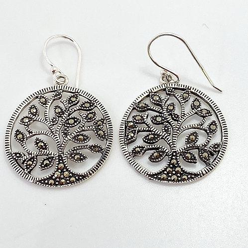 Tree of Life Earrings